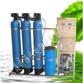 供应辽宁优质NF-500型纳滤纯水机,批发价格,售后有保障