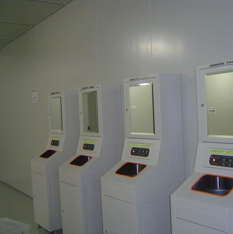 专业生产自动洗手烘干机,干手器,移动式洗手烘干设备,洗手池厂