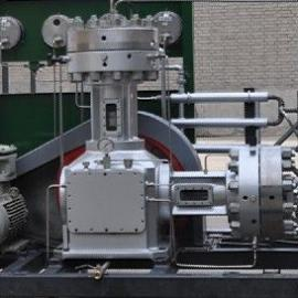 HCL压缩机价格原理、氯化氢压缩机厂家