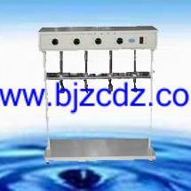 自动萃取装置萃取容量:500ml×4