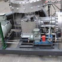 高纯氢压缩机价格、 高纯气体压缩机厂家