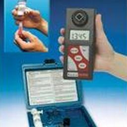 便携式余氯、总氯测定仪CPP-1