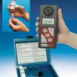 便携式二氧化氯测量仪CPP-2