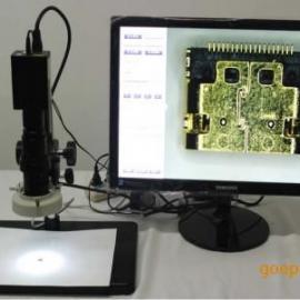 CCD平面影像检测仪(单镜头高清版)