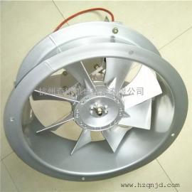 供应SFW-B-5型1.1KW烘烤房8叶高温排风扇