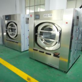 养老院用大型全自动工业洗衣机