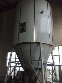 常州力马-牛奶干燥 专用LPG高速离心喷雾干燥机 喷雾干燥塔