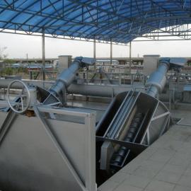 转鼓式机械格栅 转鼓格栅 转鼓式格栅除污机机械格栅生产厂家