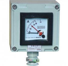 壁挂式防爆仪表控制箱 专业生产防爆仪表箱