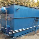 城市污水处理气浮机(平流式气浮机)