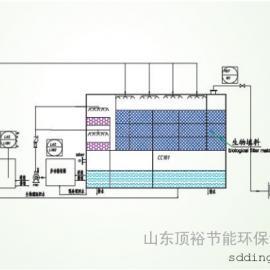 化工厂生物除臭设备