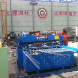 重型钢筋网焊网机6-8mm钢筋网排焊机建筑钢筋网焊网机厂家直销