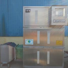 化工废气除臭设备