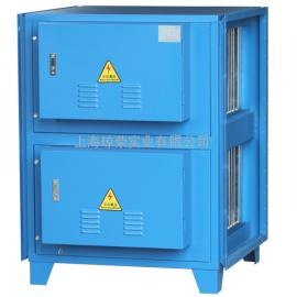 工业静电油烟净化器设备 耐腐蚀饮食业油烟净化器价格