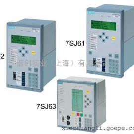 7SJ6021-5EB00-1FA0微机综合保护装置