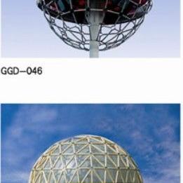20米球场专用高杆灯,30米矿用防爆高杆灯