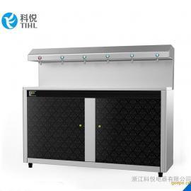 供应重庆江津合川学校饮水机不锈钢开水器 直饮机厂家价格