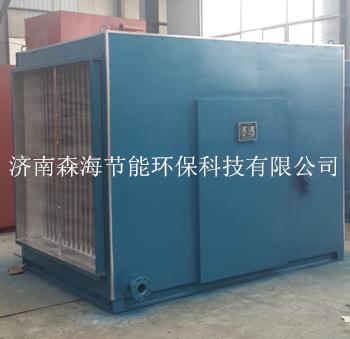 空气加热室设备