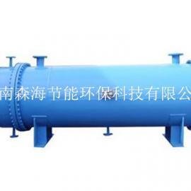 森海管壳式换热器