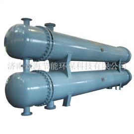 森海高效管壳式换热器