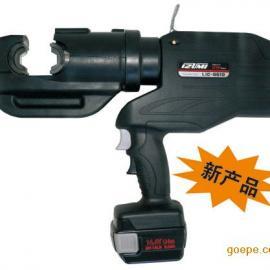 LIC-5510充电式压接钳(日制)