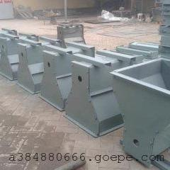 预制水泥排水槽模具,隔离墩钢模具加工定制