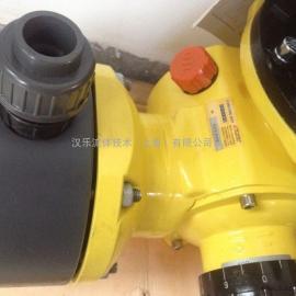 米顿罗PAC计量泵GM0330TP1MNN
