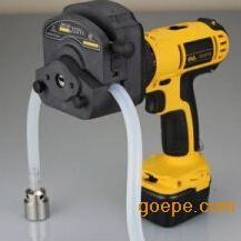 手持取样泵/水样采集器