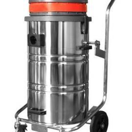 车间用吸灰尘吸尘器 保洁用干湿吸尘器 工地用大型吸尘器