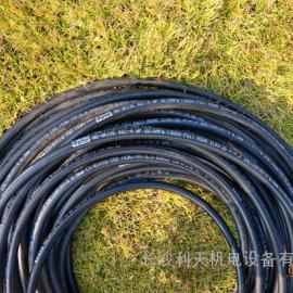 Parker派克一层钢丝编织软管1SN 481-4液压软管