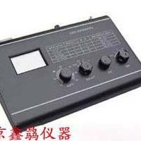 鑫�T牌电导率仪DDS-307型,数字式电导率仪使用方法