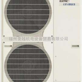 柜机福州福清三菱电机中央空调天御高端别墅变频空调 销售售后一