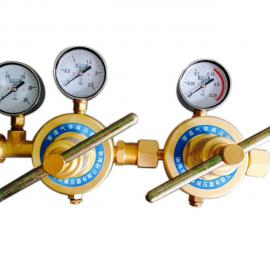 YQY-30双级式氧气减压器