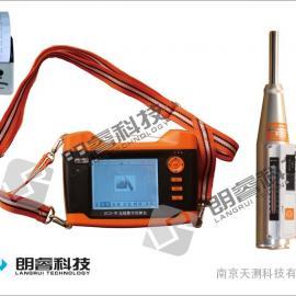 朗睿回弹仪|南京销售|ZC3-W 无线数字回弹仪