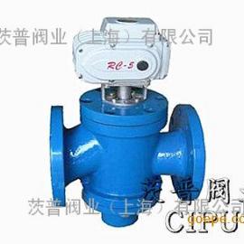 上海茨普EDRV动态平衡电动调节阀