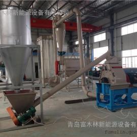 厂家出口优质粉碎机/木粉生产线全套设备/木粉机厂家/粉碎机