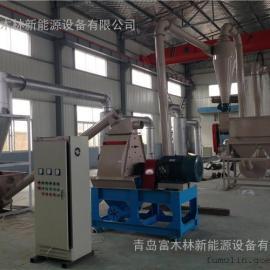 纤维板材木屑磨粉机/食用菌种植基地木粉生产设备/专业木粉机