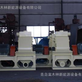 60-120目粉碎机/木屑磨粉机/木材制粉机厂家/CE认证木粉机