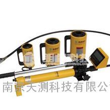 朗睿拉拔仪LR-10T/20T/30T锚杆拉拔仪