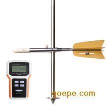 JZ-DCB型便携式明渠流量计/流速仪