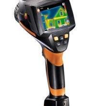 testo 875-1i - 热灵敏度最佳的经济型红外热像仪