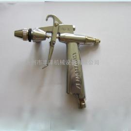 原装日本岩田RG-3L喷枪 小喷枪 玩具塑胶修补枪 工艺品丸吹喷枪