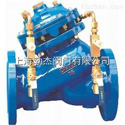 JD745X 型 PN10~PN25 控制阀多功能水泵控