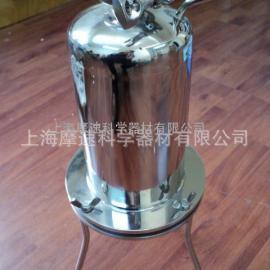 2.5L正压滤器圆筒式微孔滤膜过滤器MSZ02500