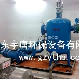 宇唐环保智能电离动态离子群水处理机组旁流安装型