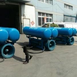 350QSZ潜水混流泵