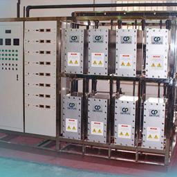 EDI高纯水制备系统