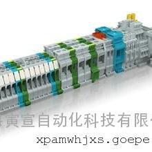 ABB继电器端子光电耦合器端子