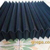 奥兰机床附件制作机床防护防尘直帘