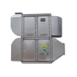 热管式锅炉空气预热器